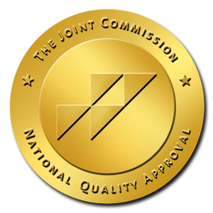 Approved by the Joint Commission